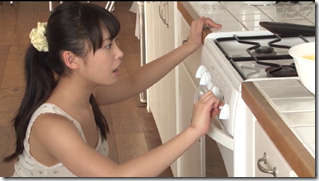 Nakajima Saki in Nakasan making of (15)
