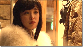 Nakajima Saki in Nakasan making of (173)
