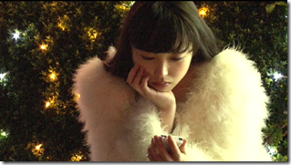Nakajima Saki in Nakasan making of (180)