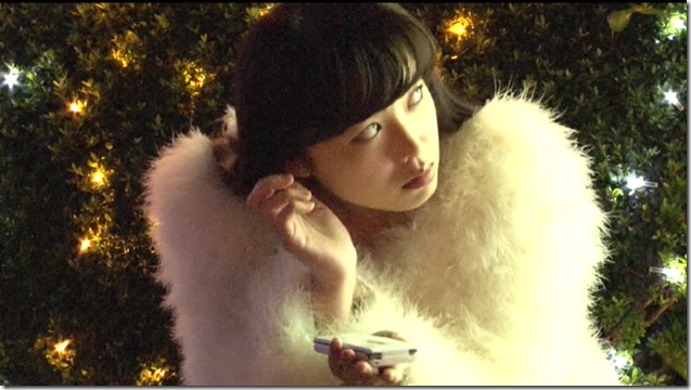 Nakajima Saki in Nakasan making of (181)