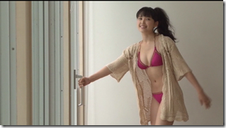 Nakajima Saki in Nakasan making of (51)