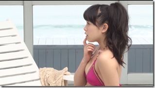 Nakajima Saki in Nakasan making of (56)