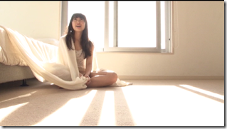 Nakajima Saki in Nakasan making of (7)