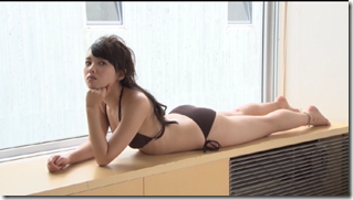 Nakajima Saki in Nakasan making of (80)