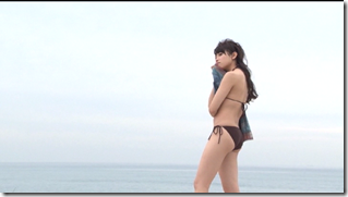 Nakajima Saki in Nakasan making of (91)