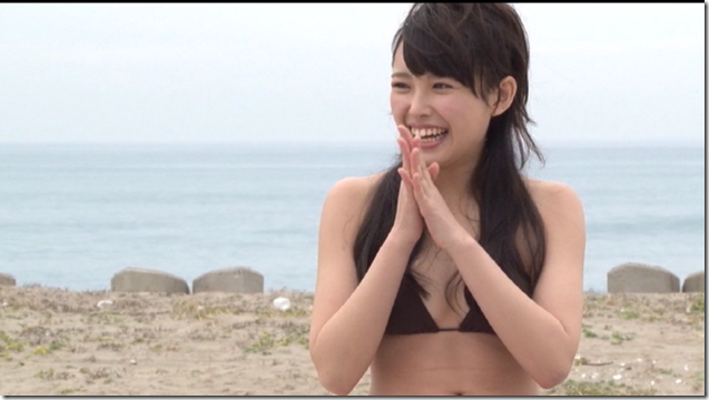 Nakajima Saki in Nakasan making of (96)