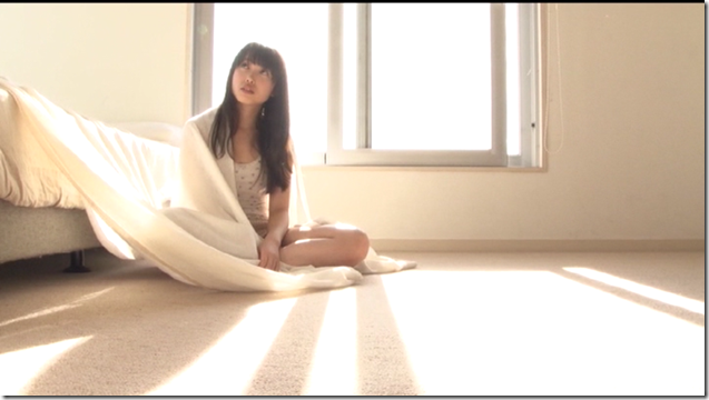 Nakajima Saki in Nakasan making of (9)