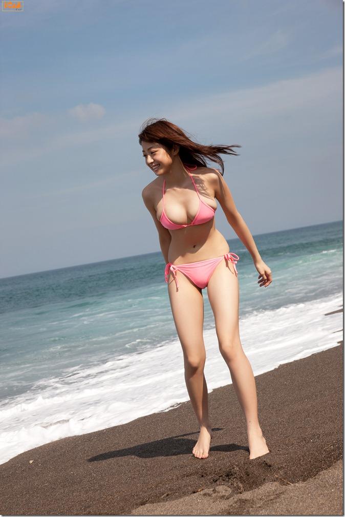 Nakamura Shizuka (BOMB tv) (38)