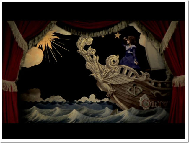 Olivia Sailing Free