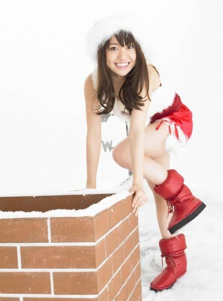 Oshima Yuko Christmas