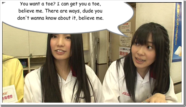 Sasshi ♥'s the Big Lebowski!