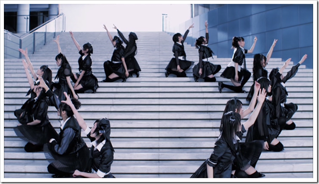 SKE48 in Tsuyogari dokei (11)