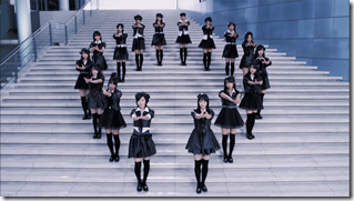 SKE48 in Tsuyogari dokei (15)