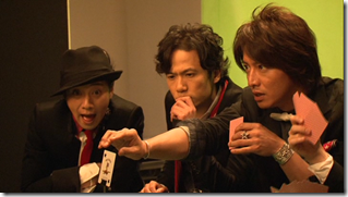 SMAP in Mistake! making of (11)