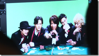 SMAP in Mistake! making of (12)