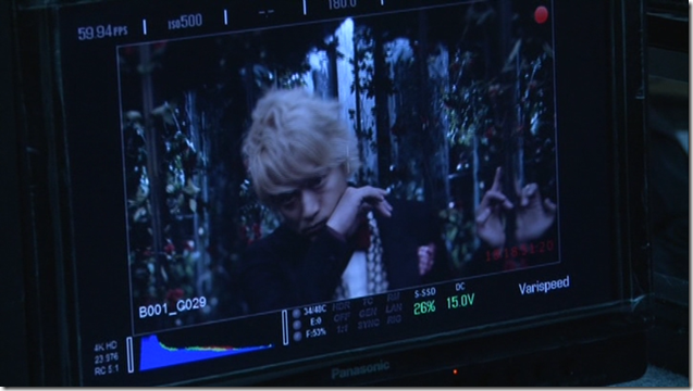 SMAP in Mistake! making of (4)