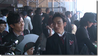 SMAP in Mistake! making of (7)