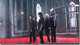SMAP in Mistake! making of (8)