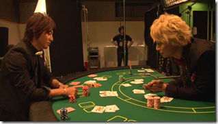 SMAP in Mistake! making of (9)