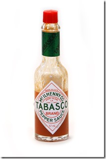 Tabasco♥