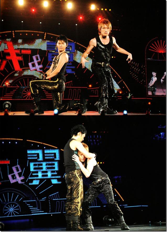 Tackey & Tsubasa  concert tour 2010 Takitsuba Matsuri (4)