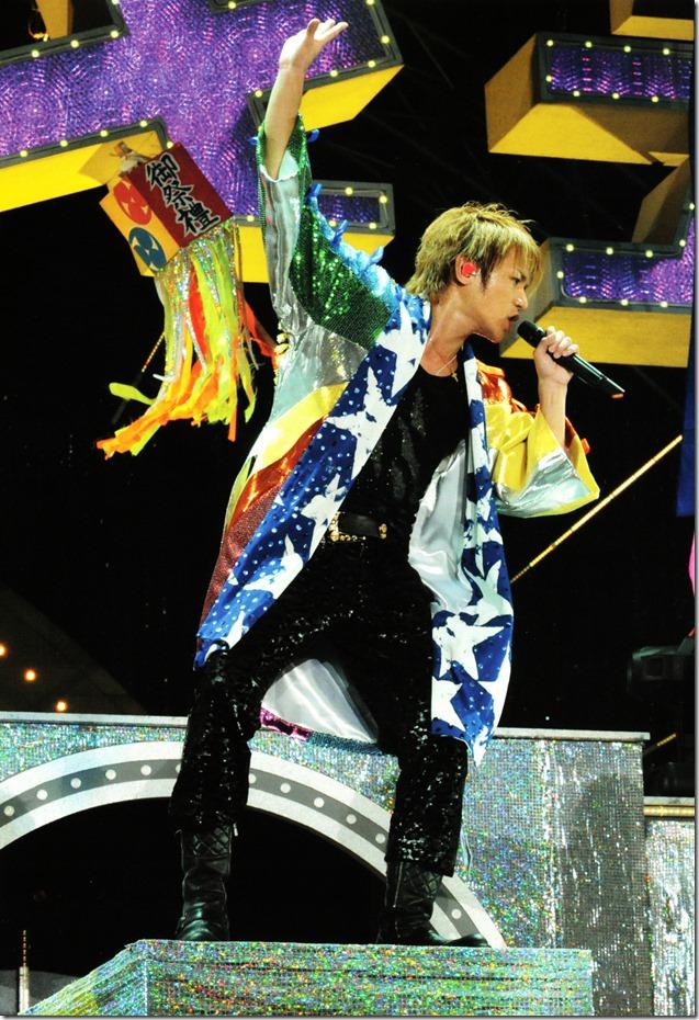Tackey & Tsubasa  concert tour 2010 Takitsuba Matsuri (5)