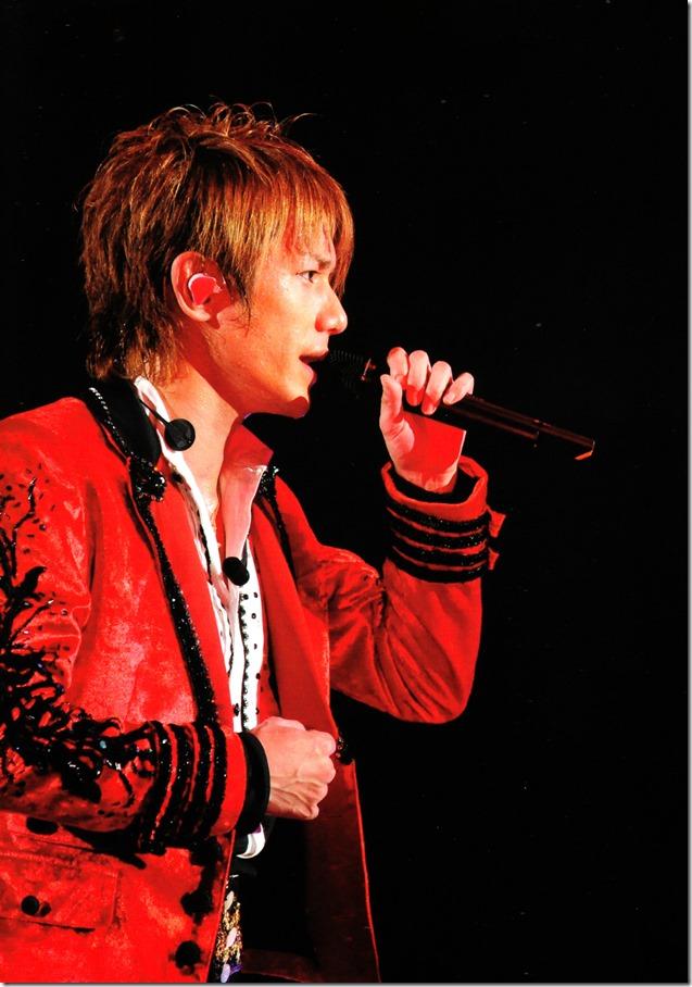 Tackey & Tsubasa  concert tour 2010 Takitsuba Matsuri (7)