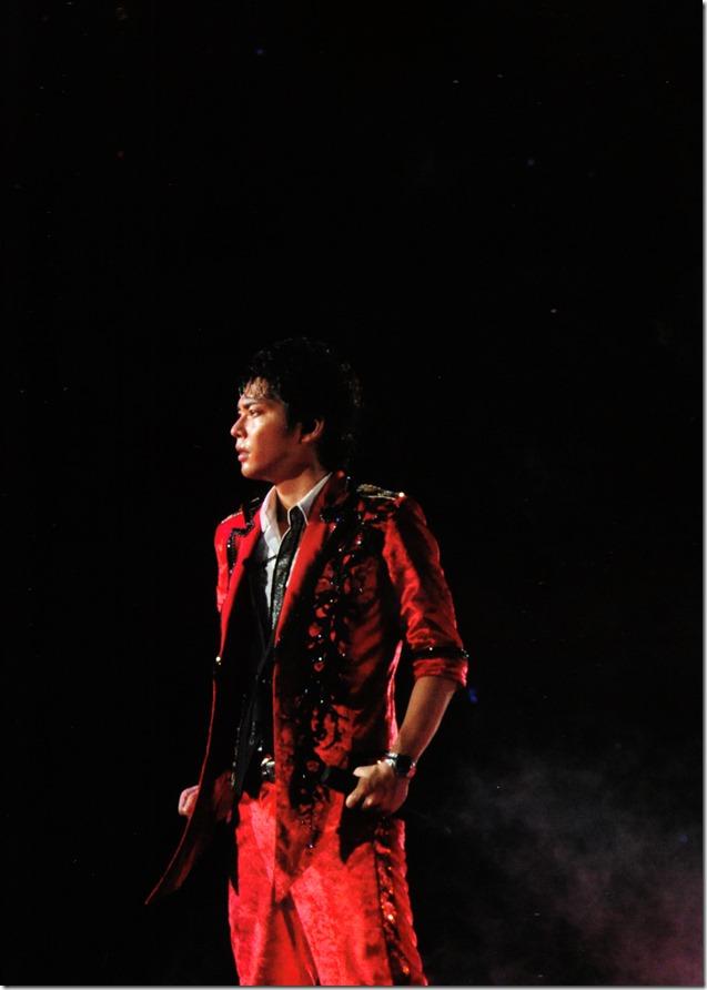 Tackey & Tsubasa  concert tour 2010 Takitsuba Matsuri (8)