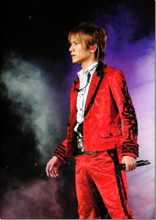 Tackey & Tsubasa  concert tour 2010 Takitsuba Matsuri (9)