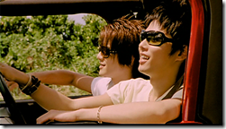Tackey & Tsubasa Ho! Summer2
