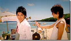 Tackey & Tsubasa Ho! Summer3
