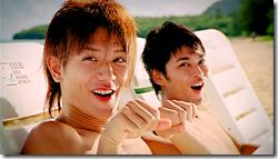 Tackey & Tsubasa Ho! Summer5