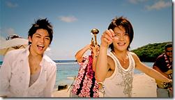 Tackey & Tsubasa Ho! Summer7