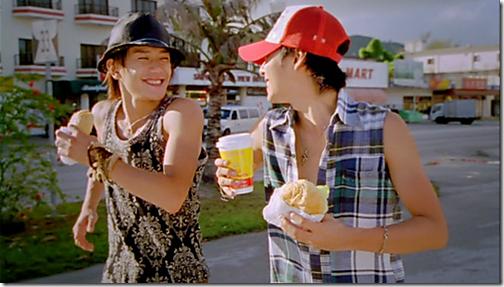 Tackey & Tsubasa Ho! Summer8