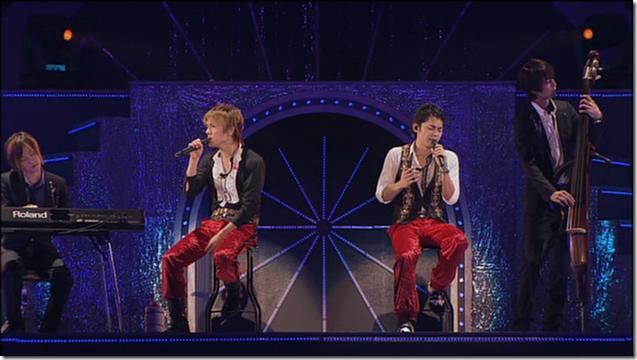 Tackey & Tsubasa in Takitsuba Matsuri concert tour 2010 (17)