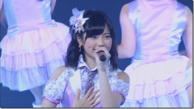 AKB48 Team 4 in Tokyo Dome 1830m no yume (live) (10)