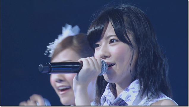 AKB48 Team 4 in Tokyo Dome 1830m no yume (live) (11)