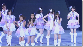 AKB48 Team 4 in Tokyo Dome 1830m no yume (live) (22)