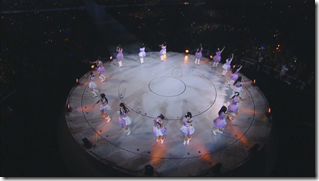 AKB48 Team 4 in Tokyo Dome 1830m no yume (live) (23)