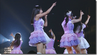 AKB48 Team 4 in Tokyo Dome 1830m no yume (live) (24)