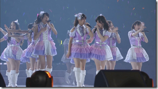 AKB48 Team 4 in Tokyo Dome 1830m no yume (live) (31)