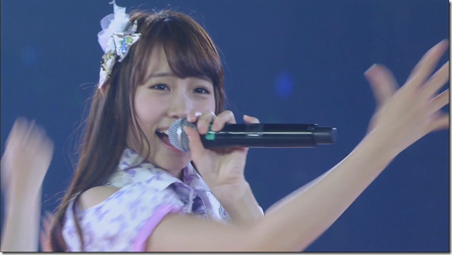 AKB48 Team 4 in Tokyo Dome 1830m no yume (live) (42)