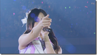 AKB48 Team 4 in Tokyo Dome 1830m no yume (live) (44)