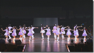 AKB48 Team 4 in Tokyo Dome 1830m no yume (live) (45)