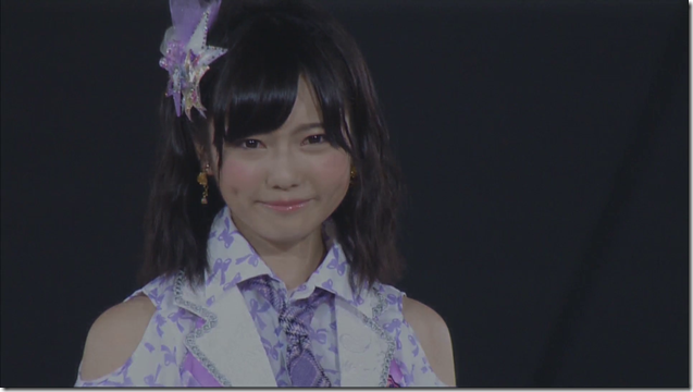 AKB48 Team 4 in Tokyo Dome 1830m no yume (live) (46)