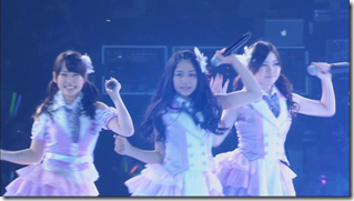 AKB48 Team 4 in Tokyo Dome 1830m no yume (live) (7)