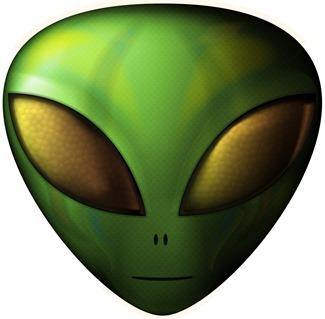 Alien..