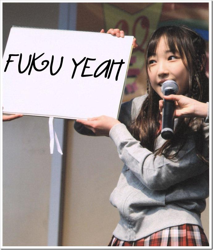 Fukuchan♥