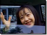 Kanno Miho in Namida wa kakusanaide (pv) (6)