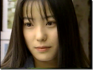 Kanno Miho in Namikaze wo tateyo (pv) featuring 17ans making of (6)